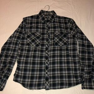 Other - Men's Light Flannel Shirt